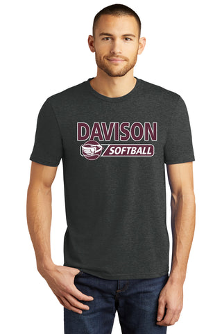 Lakeville Falcons Triblend T-shirt