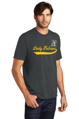 Lady Falcons Tri - Tee