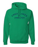 Great Lakes Unsalted Unisex Hood