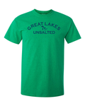 Great Lakes Unsalted Youth T-shirt (Many Colors)