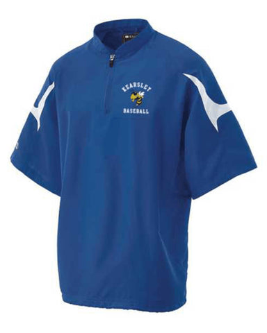 Kearsley Baseball Lightweight Equilizer Pullover