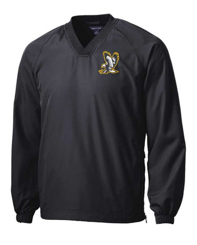 Lakeville Falcons Wind Pullover