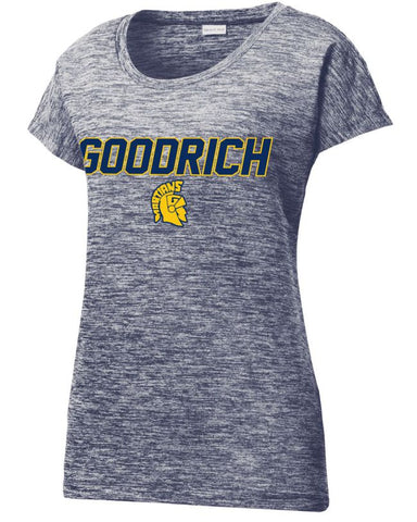 Goodrich Ladies Electric Tee