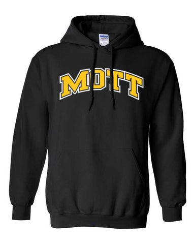 MCC 2 Color Arc Campus Hoodie