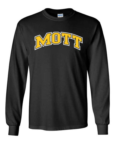 MCC 2 Color Arc Campus Long Sleeve