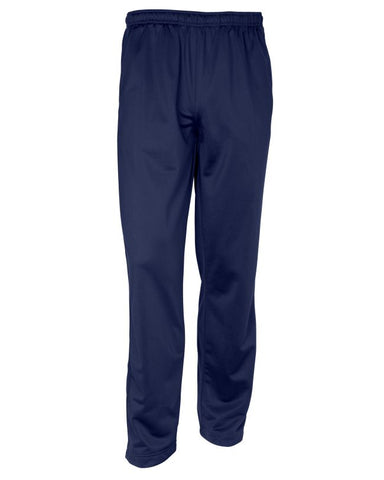 Navy Tricot Track Pant