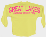 Great Lakes Unsalted Billboard Jersey