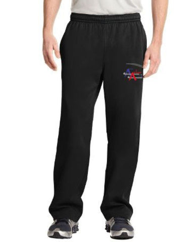Ann Arbor FSC Embroidered Performance sweatpants