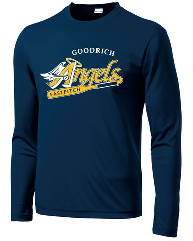 Goodrich Angels Performance Long Sleeve