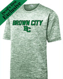 Brown City Electric Tee