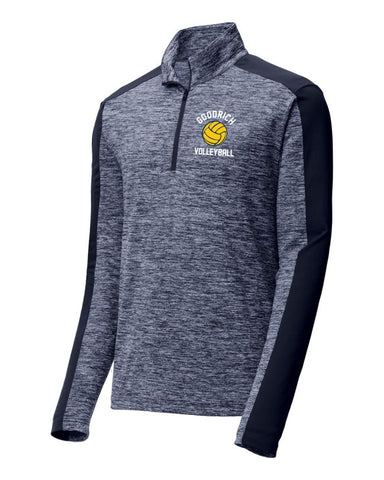 Goodrich Volleyball Electric Performance Jacket