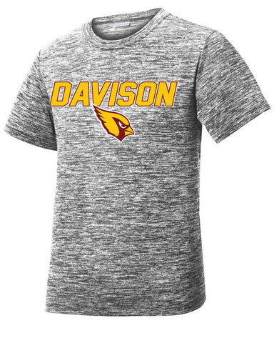 Davison Youth Electric Tee