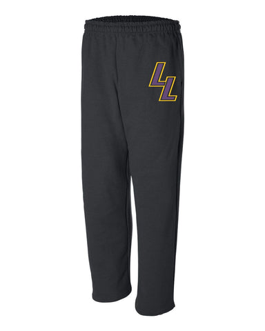 Lapeer Lakers Pocketed Fleece Pants