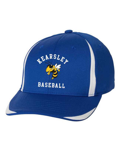 Kearsley Baseball FlexFit Hat