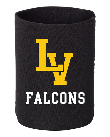 Lakeville Falcons Koozies