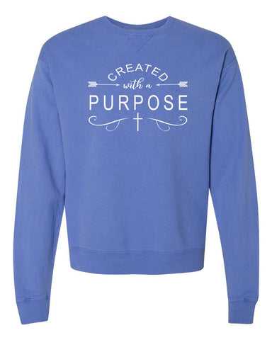 Created With A Purpose Crew