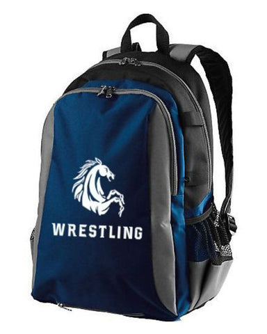North Branch Wrestling All Sport Backpack
