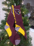 Davison Cardinal Socks (Multiple Sizes)