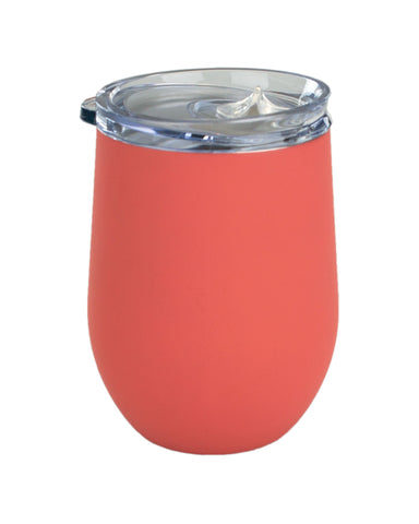 Stainless Steel Vacuum Stemless Tumbler