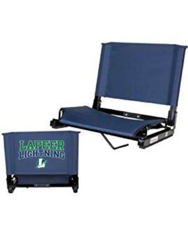 Lapeer Lightning Stadium Chair