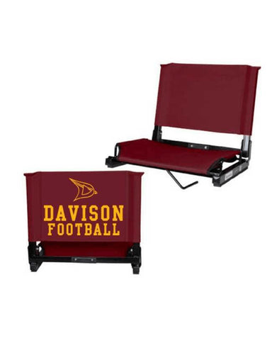Davison Football Stadium Chair
