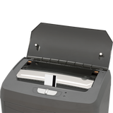 Boxis® AutoShred® 50 Sheet Autofeed Microcut Shredder AF50 -- in stock on MAY 22nd