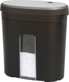 Boxis® NanoShred® 8 Sheet High Security Nanocut® Shredder BN80P-CHL