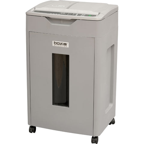 Boxis® AutoShred® 450 Sheet Autofeed Microcut Shredder AF450