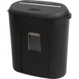 Sentinel® 10 Sheet Microcut Paper Shredder with Pullout Bin FM100P