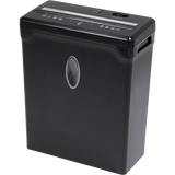 Sentinel® 6 Sheet Crosscut Paper Shredder FX61B