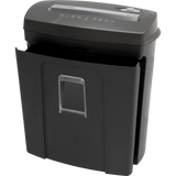 Sentinel® 8 Sheet Microcut Paper Shredder with Pullout Bin FM80P