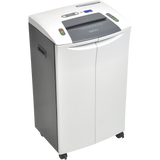 GoECOlife® 22 Sheet Crosscut Commercial Paper Shredder GXC220TC-RP Repackaged