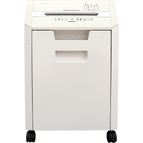 GoECOlife® Optimus Edition 8 Sheet Nano-cut® Commercial Under Desk Paper Shredder GHC85P-R OPEN BOX