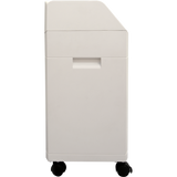 GoECOlife® Optimus Edition 8 Sheet Nano-cut® Commercial Under Desk Paper Shredder GHC85P-RP Repackaged