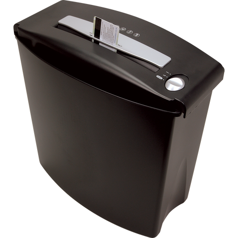 Sentinel® 12 Sheet Stripcut Paper Shredder FS120B