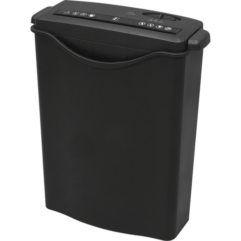 Sentinel® 8 Sheet Stripcut Paper Shredder FS80B