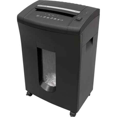 Sentinel® Pro 18 Sheet Crosscut Heavy Duty Paper Shredder FX1800P-RP Repackaged