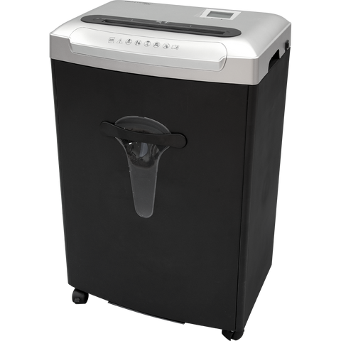 Sentinel® Pro 20 Sheet Crosscut Heavy Duty Paper Shredder FX20C24P-RP Repackaged