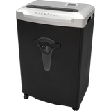 Sentinel® Pro 20 Sheet Crosscut Heavy Duty Paper Shredder FX20C24P-R OPEN BOX