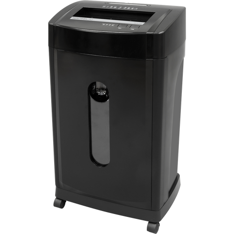 Sentinel® Pro High-Security 16 Sheet Microcut Commercial-Grade Paper Shredder FMC160P-RP Repackaged