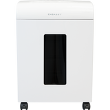 Embassy® 14 Sheet Microcut Paper Shredder LM140Pi-RP White Repackaged