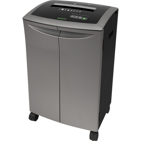 GoECOlife® 16 Sheet Microcut Commercial Paper Shredder T-Door GMC160TiB