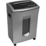 GoECOlife® 12 Sheet Crosscut Commercial Paper Shredder GXC121Pi