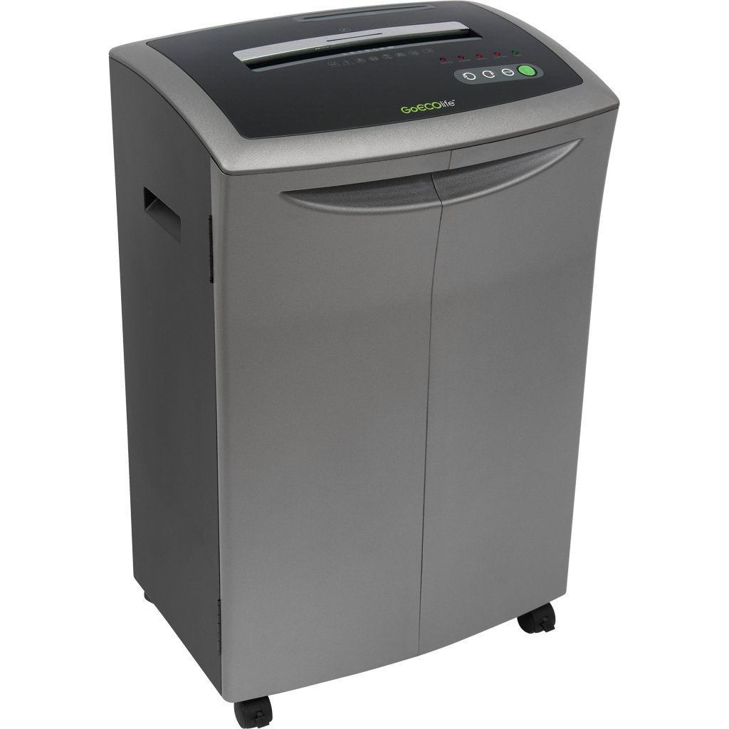 commercial daily news shredder research
