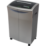 GoECOlife® 14 Sheet Crosscut Commercial Paper Shredder GXC140Ti