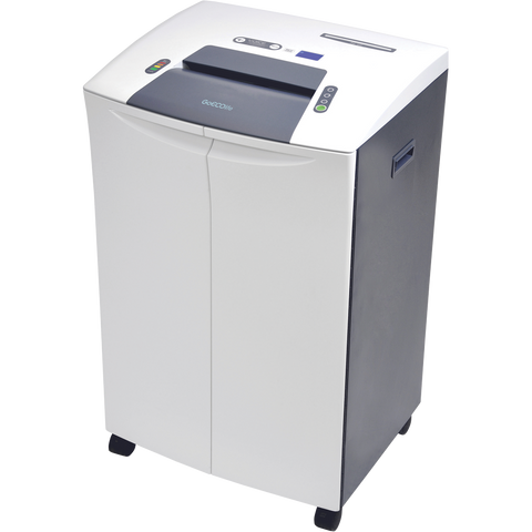 GoECOlife® 16 Sheet Wide Entry Crosscut Commercial Paper Shredder GXC1631TD