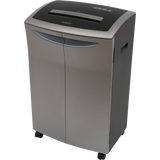 GoECOlife® 18 Sheet Crosscut Commercial Paper Shredder GXC181Ti-RP Repackaged