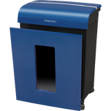Embassy® 14 Sheet Microcut Paper Shredder LM140Piv-R Blue OPEN BOX