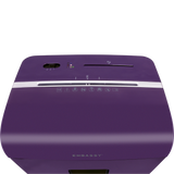 Embassy® 14 Sheet Microcut Paper Shredder LM140Pv-R Purple OPEN BOX