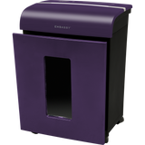 Embassy® 14 Sheet Microcut Paper Shredder LM140Pv-RP Purple Repackaged